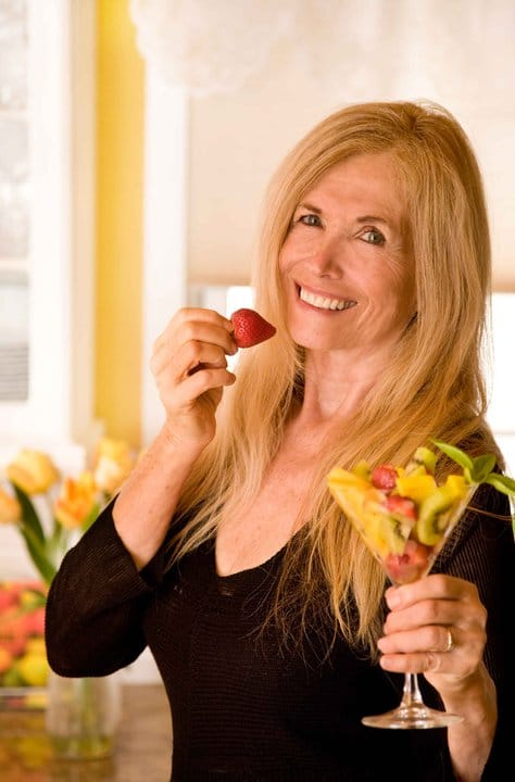 Mimi Kirk On Veganism, Raw Diets, And Looking Young