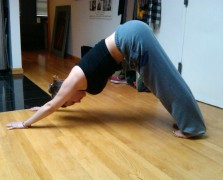 Perfect Your Down Dog: Adho Muka Svanasana