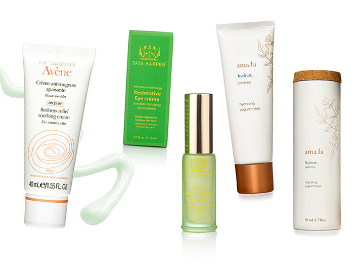 Beauty For Your Skin Type: 7 Sensitive Skin Essentials