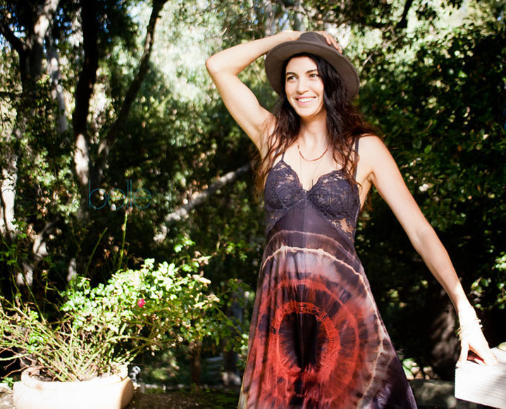 Shiva Rose of The Local Rose