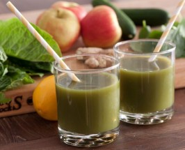 Preparing For A New Year's Juice Cleanse: 5 of Our Favorite Tips From 2012