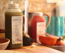 Detox Diaries: Alyssa's 3-Day Cleanse
