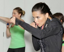 Work Out with Adriana Lima's Trainer of Aerospace NYC