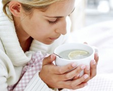 4 Tips for a Healthy Cold & Flu Season