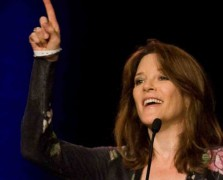 An Interview with Marianne Williamson