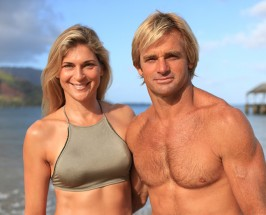 Laird Hamilton + Gabby Reece's Secrets To A Happy Marriage
