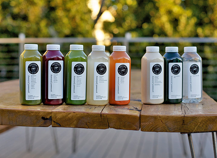 3 Friends, 3 Days: Our Biggest Pressed Juicery Giveaway Yet