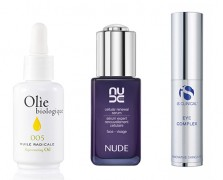 natural beauty products anti aging skincare