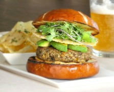 Healthy Hit List: Veggie Burgers