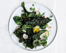 Healthy Hit List: Kale