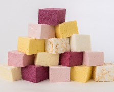 The Marshmallowists: The British Duo Behind Spring's Springiest Treats
