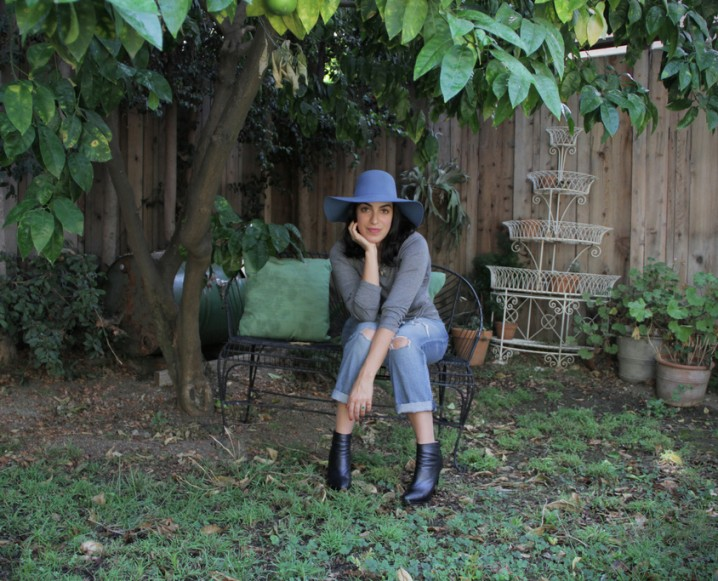 Meet Our April Guest Editor: Heather Taylor of LA in Bloom
