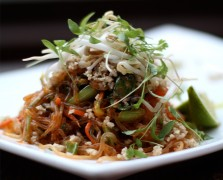 pure food and wine raw pad thai recipe