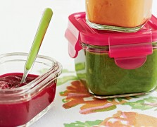 How To Make Jessica Alba's Simple Homemade Baby Food