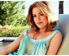 isla fisher natural beauty secrets natural beauty tips