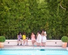 A Midsummer Days Dream: Anna Getty's Summer Tea Party