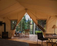Tablet Hotels 7 Hotels That Redefine Camping