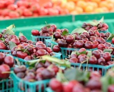 Superfood Spotlight: Bing Cherries
