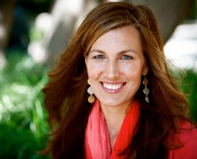 My Shopping List: Grocery Shopping with Dr. Christy Garner