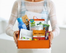 heather bauer healthy snacks bestowed subscription