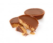 natural peanut butter cup healthy candy