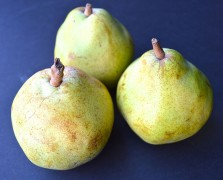 pear nutrition pears superfood