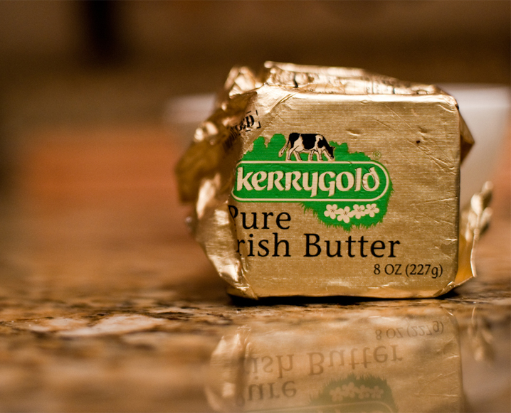Would You or Wouldn't You: Drink Coffee with Raw Butter