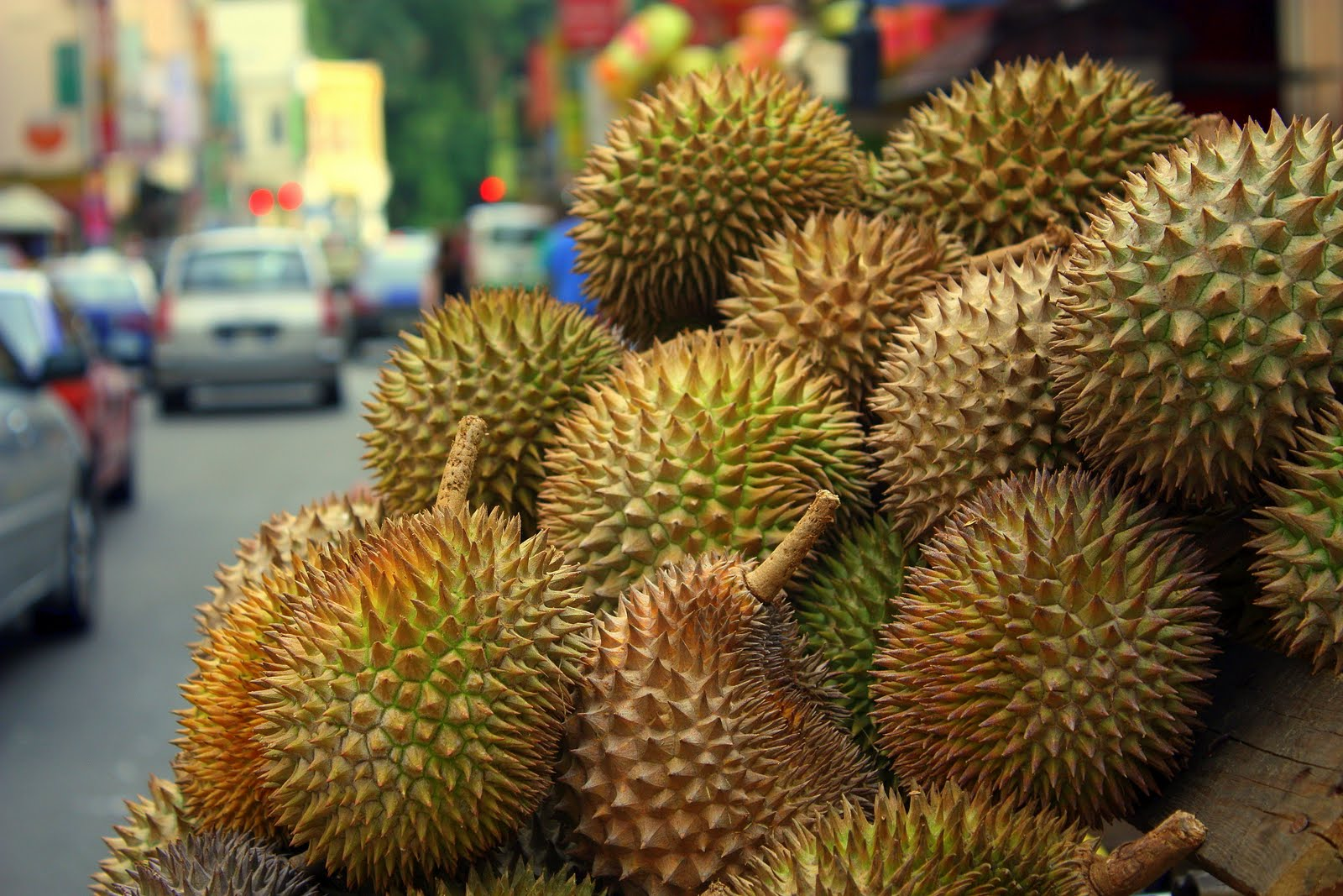 Superfood Spotlight Durian