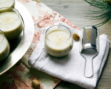 Holiday Make Under: Vegan Eggnog Recipe