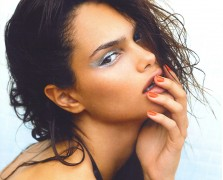 Model Citizen: Living Well With A Top Brazilian Model