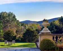 Tablet Hotels: 7 HOTELS FOR FALL FOLIAGE