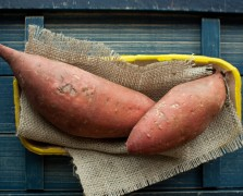 Superfood Spotlight: Yams