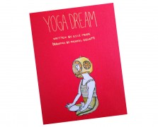 yoga dreams yoga book by kyle miller yoga
