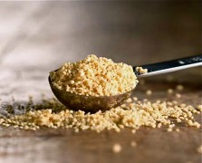 Superfood Spotlight: Lecithin