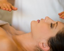 Reiki 101: An Ancient Treatment With A Local Master