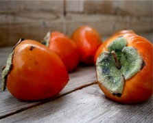 Superfood Spotlight: Persimmon