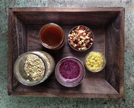 buckwheat recipe