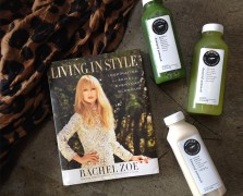 Living In Style: Rachel Zoe's New Guide To The Glam Life