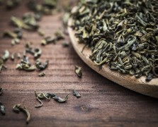 Superfood Spotlight: Green Tea