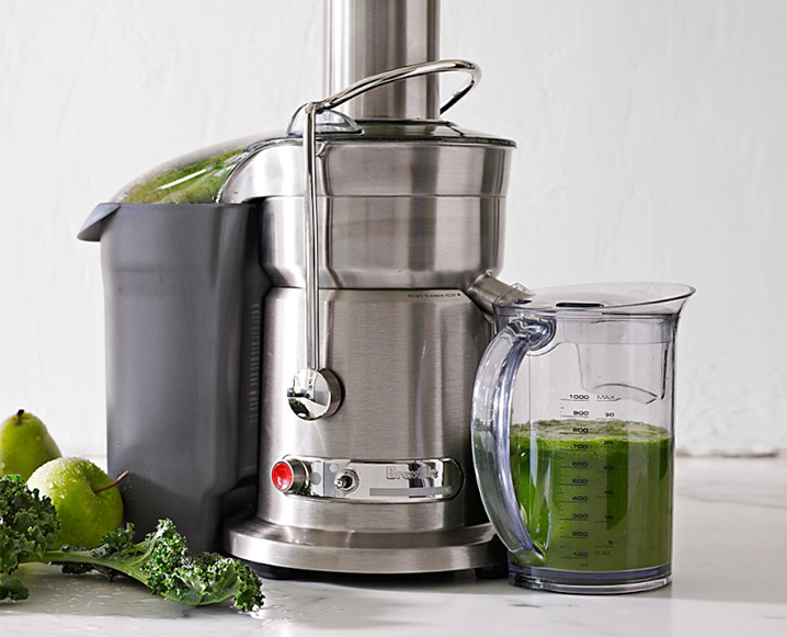 Themasticatingjuicer