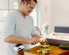 The Clean-Eats Friendly Home: 5 Simple Tips From Dr. Junger