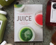 kitchen essentials juice book pressed juicery