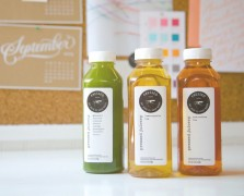 Detox Diaries: Two Refinery29 Editors Go on a Juice Cleanse