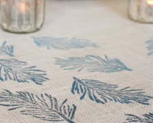 Make It By Monday: A Block Printing DIY For The Weekend