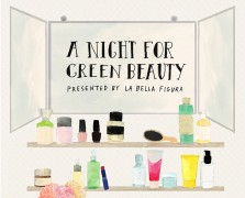 a night for green beauty 2014