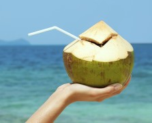 simplest health tip ever coconut water coconut h2o benefits
