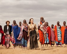 Women Like Us: 8 Lessons From Kenya with Catt Sadler