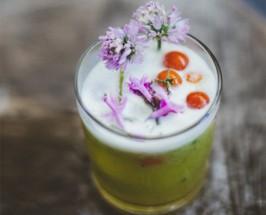 gorgeous cocktails natural cocktails