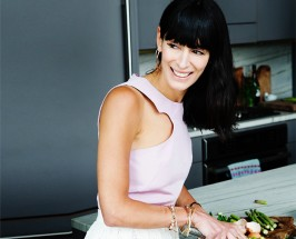 Local Life NYC: Swooning with Lifestyle Maven Athena Calderone
