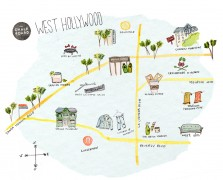 TCM Neighborhood Guide: West Hollywood